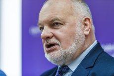 Według portalu Polityka Zdrowotna szef NFZ Andrzej Jacyna złożył w środę dymisję.