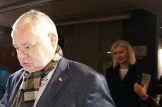 Dyrektor Wojciechowska sama obniżyła sobie pensję.