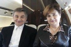 Posłanka PiS pochwaliła się zdjęciem z rządowego samolotu.