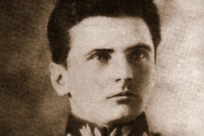 Stefan Grot-Rowecki. Komendant główny AK zamordowany przez Niemców w 1944 roku.