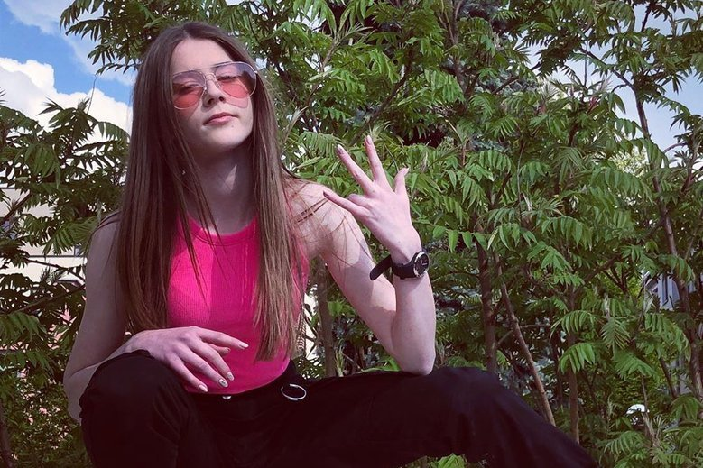 Roksana Węgiel ujawniła, że będzie miała kolejnego brata.