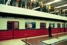 Warszawskie metro zostało otwarte 7 kwietnia 1995 roku