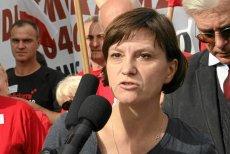 Ewa Stankiewicz przeprasza Majdan za Sikorskiego