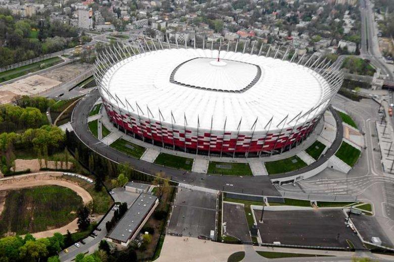 Finał Ligi Europejskiej w 2015 odbędzie się na Stadionie Narodowym