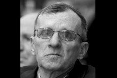 Zmarł Roman Bartoszcze. Miał 69 lat.