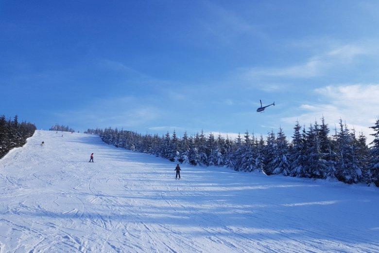 Na narty w czasie świąt? A dlaczego nie?