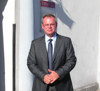 Burmistrz Chełma