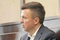 Prokuratura nadal nie otrzymała zawiadomienia o przestępstwach, o których pisał Falenta w liście do prezydenta.