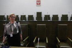 Kto zastąpi prof. Małgorzatę Gersdorf w Sądzie Najwyższym? Najbliższy czas może przynieść niemałe zamieszanie w SN.