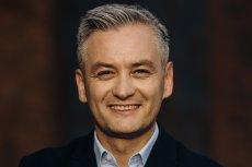 Robert Biedroń wyjaśniał w Radiu Zet, dlaczego nie widzi możliwości sojuszu z Koalicją Obywatelską.