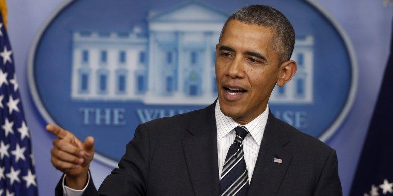 Barack Obama, sfltimes.com