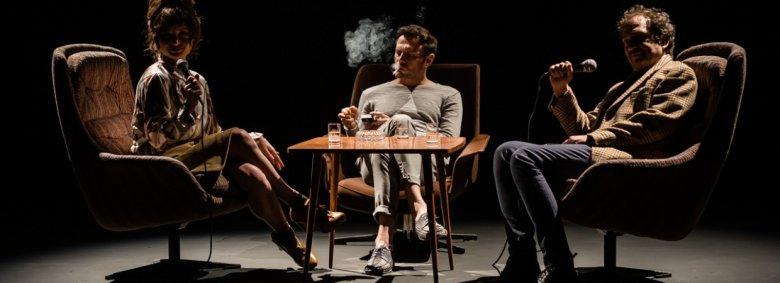 Holzwege Teatroteka Fest 2019