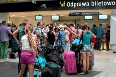 Młodzi ludzie wychowani w Europie, gdzie nie ma silnej kontroli na granicach, czasem zapominają o paszporcie.