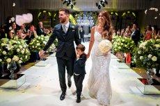 Ślub Leo Messiego się udał, ale zbiórka na jego fundację już nie.