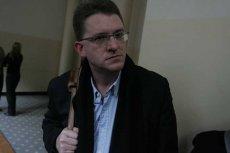 Grzegorz Braun donosi do prokuratury na samego siebie