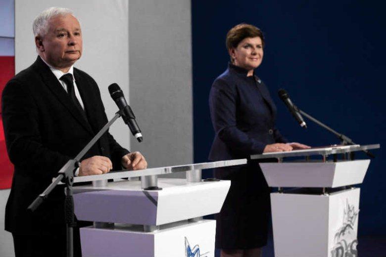 Tylko w 2016 roku PiS jest winne wyborcom 57 miliardów złotych.