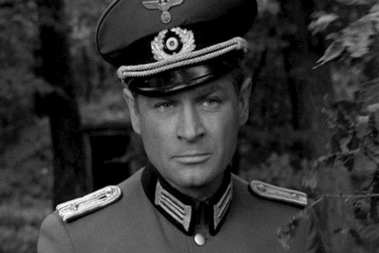 Serialowy Hans Kloss łączył w sobie życiorysy wielu ludzi.