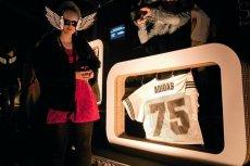 Pokaz kolekcji mody Jeremy Scott dla Adidas podczas Fashion Philosophy Week Poland 2011