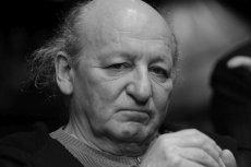 Nie żyje aktor Jerzy Łapiński