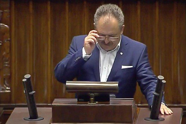 Poseł Jakubiak liczy na to, że prezydent przystąpi oficjalnie do budowy nowego ugrupowania na prawicy
