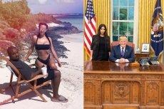 Kim Kardashian zaangażowała się w kwestie społeczne, a w kwestii reformy więziennictwa rozmawiała z samym Donaldem Trumpem. Czy celebrytka chce zmienić wizerunek?
