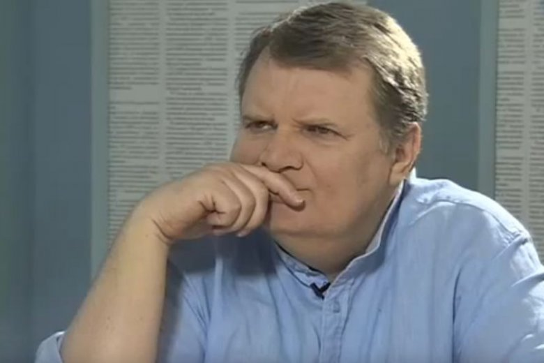 Jacek Sobala został zawieszony w czynnościach prezesa Polskiego Radia.