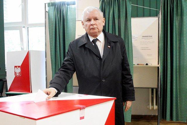 PiS odkryło karty w sprawie zmian w przepisach o wyborach samorządowych.