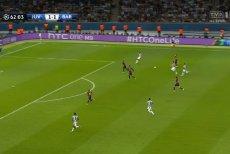 Finał Ligi Mistrzów: FC Barcelona - Juventus Turyn.