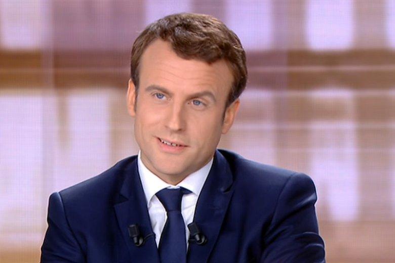 Gdy cały świat gratuluje, polscy przywódcy wymownie milczą w sprawie zwycięstwa Emmanuela Macrona we francuskich wyborach prezydenckich.