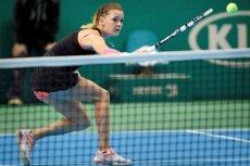 Agnieszka Radwańska odpadła z US Open po przegranej z Chinką Shuai Peng