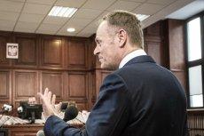 Donald Tusk nie wie, czy stawi się przed komisją w wyznaczonym terminie.