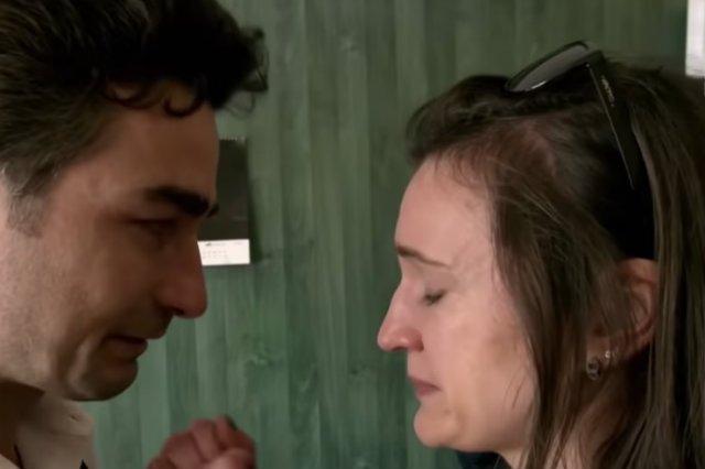 """Uczestniczka """"Tańca z Gwiazdami"""" Joanna Mazur pokazała swoje trudne warunki mieszkaniowe. Gdy zobaczyli to jurorzy programu, nie dowierzali."""