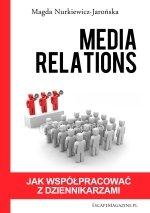 Media Relations Magda Nurkiewicz Jarońska