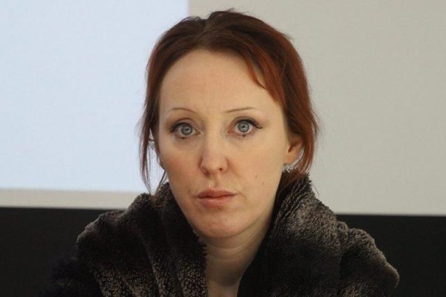 Katarzyna Bratkowska: 24 grudnia usunę ciążę