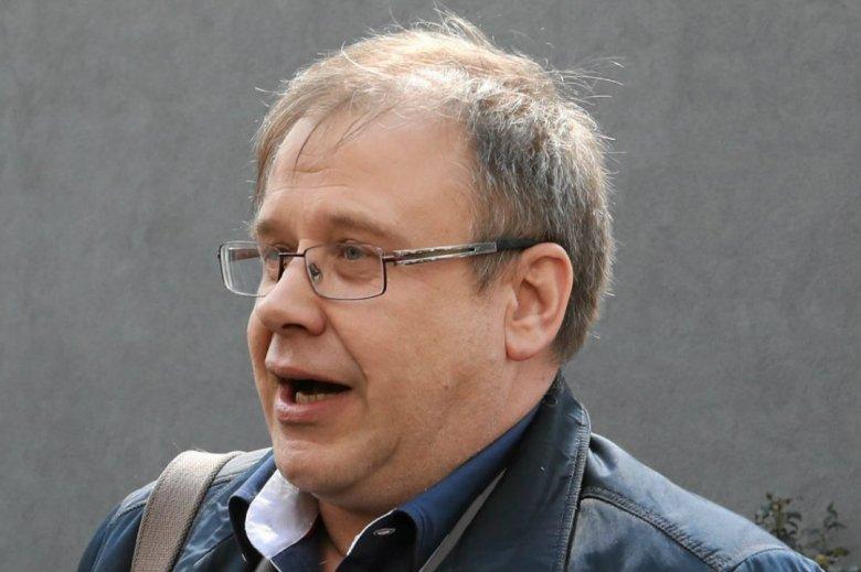 Paweł Badzio stracił pracę w Polskim Radiu za przekroczenie swoich kompetencji.