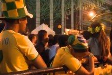 Brazylijczycy przegrali podwójnie. Nie dość, że nie wygrali mundialu, to jeszcze stracili na nim finansowo