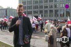 """""""Jaok"""" był znany przede wszystkim z kanału """"pyta.pl"""" na portalu YouTube."""
