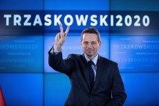 Rafał Trzaskowski w Wielkopolsce zebrał ponad 142 tys. podpisów.