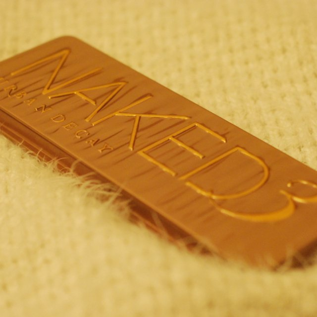Urban Decay Naked3.
