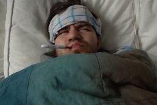 Facet nie choruje na katar. On umiera!