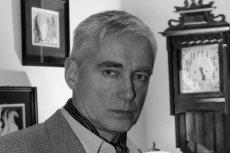 W wieku 82 lat zmarł Krzysztof Kalczyński.