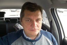 Piotr Wróbel kierował rozbiciem gangu pruszkowskiego. Teraz ma obciętą emeryturę na mocy ustawy PiS.