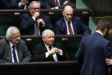 Sejm niemal jednogłośnie przegłosował nową ustawę