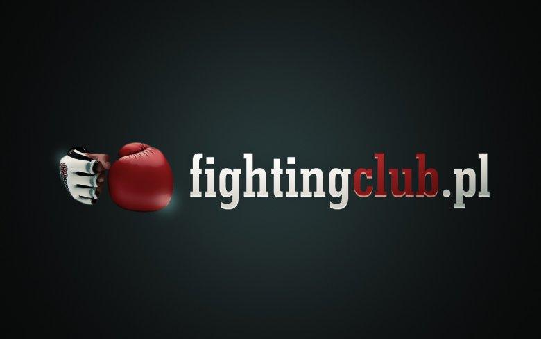 Logo serwisu FightingClub.pl