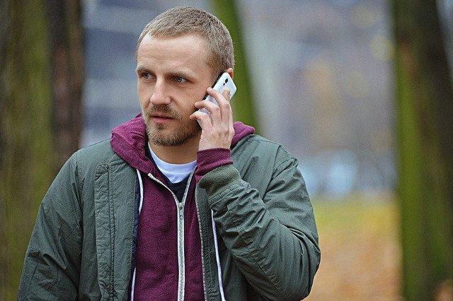 Paweł Domagała - aktor i muzyk, któremu warto się przyglądać.