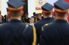 Kancelaria Sejmu potwierdza, że zatrzymanym mężczyzną, który groził Katarzynie Lubnauer jest strażnik SM z 19-letnim stażem.