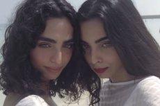 Bianca i Lana pochodzą z dwóch różnych kontynetów, a mimo to wyglądają jak bliźniaczki.