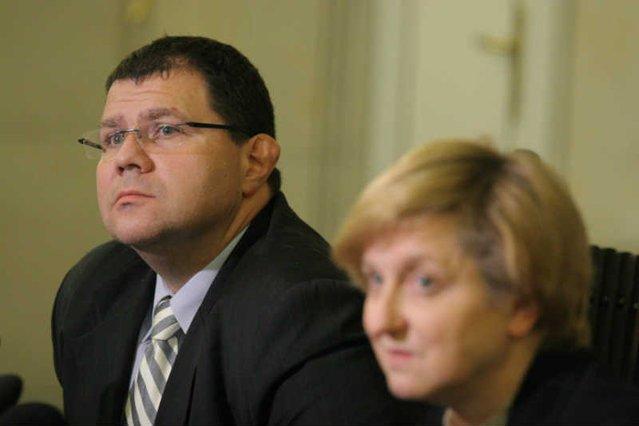 Wojciech Muszyński – to on otrzymał od prezes Przyłębskiej specjalne uprawnienia w sprawie korespondencji w TK.