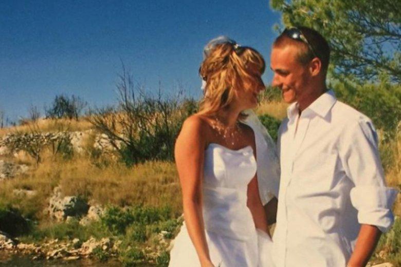 Justyna Żyła 12 lat temu wyszła za mąż za skoczka Piotra Żyłę