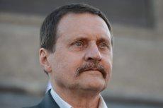 Leszek Samborski ogłosił start w wyborach prezydenckich.